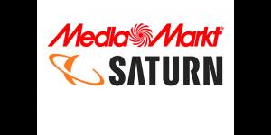 Logos Media Markt und Saturn
