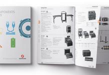 Monacor Katalog Components 2019