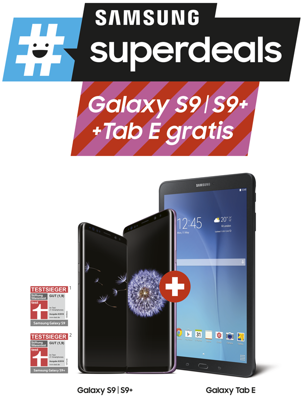 Samsung Superdeals September Galaxy