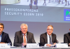 Security-Messe
