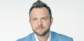 Sony Mobile Marketingleiter Gaylord Eicker