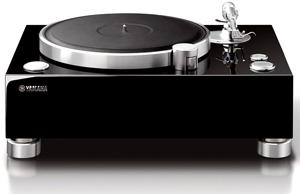 Yamaha GT-5000 Plattenspieler