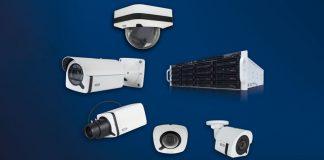 Abus-Netzwerkkameras