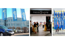 Kundenzufriedenheit: Plus X Award für Euronics und media@home