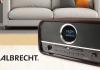 Albrecht DR-790 CD
