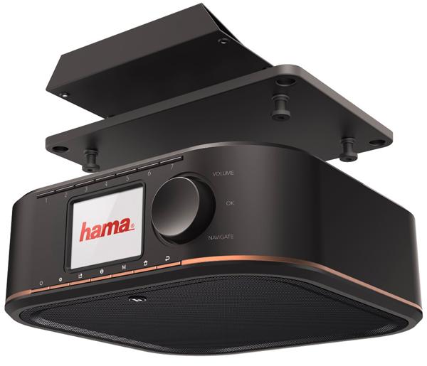 Hama-Digitalradio