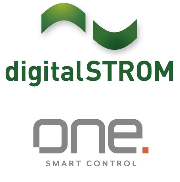 Digitalstrom-one smart control