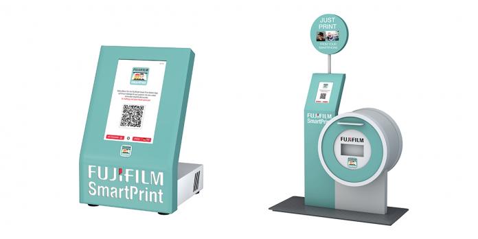 Fujifilm Smart Print
