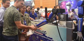 HKTDC Hong Kong Electronics Fair