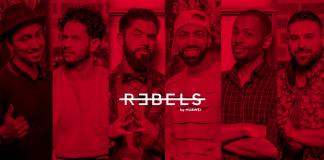 Huawei-Rebell Comedy