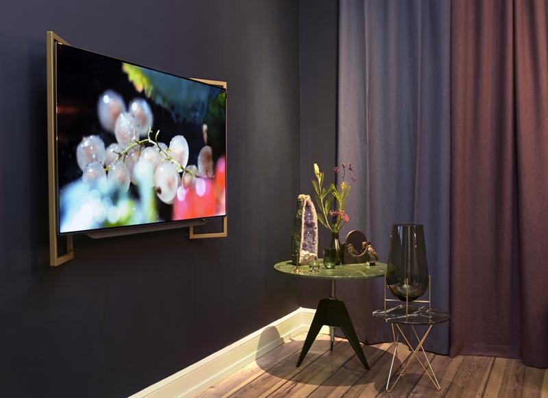 Loewe OLED TV