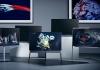 Loewe OLED TV Range