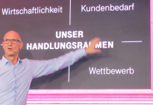Telekom-Tim Hoettges