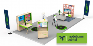 mobilcom-debitel Lounge