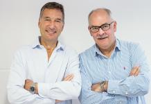 Hans Frömling und Dr. Hans-H. Graen