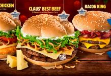 Euronics Kooperation mit Burger King