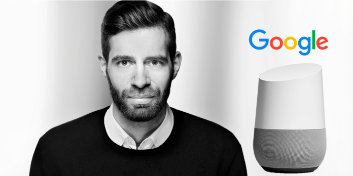 Google Axel Reichmann