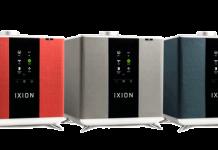 Ixion führt neue Maestro MKII Generation ein