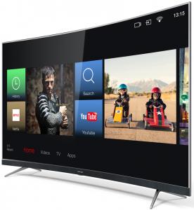HDR 55UD6696 Fernseher