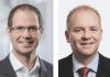 Frank Kretzschmar (rechts), Michael Haubrich (Bild links)