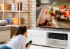 UHD-TVs sind meistverkaufte TV-Geräteklasse