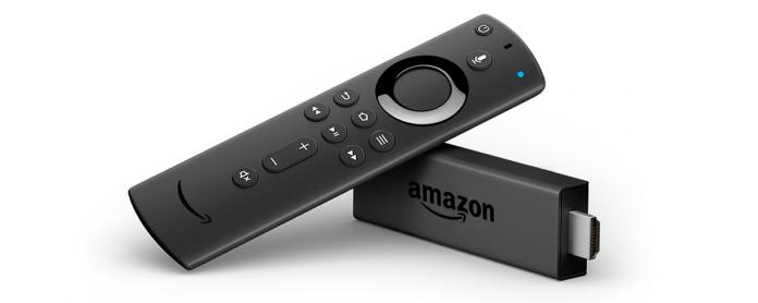 Fire TV Stick mit Alexa Voice Remote