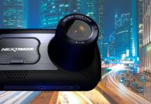 Next Base Dashcam-Reihe Series 2