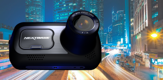 Next Base Dashcam-Reihe Series 2