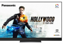 Panasonic 4K OLED TV GZW2004
