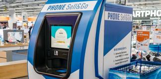 Saturn Smartphonetausch gegen Gutschein