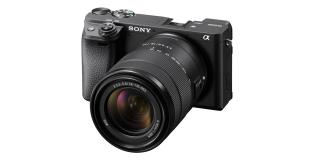 Sony alpha6400