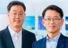 Willem Kim und Sangho Jo