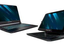 Acer Predator Triton 500 und 900