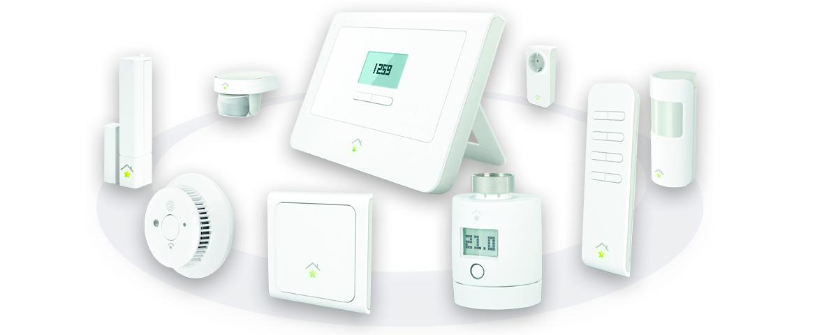 innogy Smart Home-Range