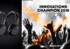 Beyerdynamic zu einem der Top 50 Innovatoren gekürt