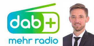 Stationäre Verkäufe von DAB+ Geräten steigen deutlich an