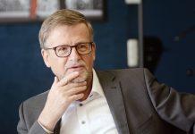 Jörn Werner ist ab 1. März 2019 CEO von Ceconomy. Foto: Ceconomy