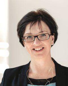 Karin Sonnenmoser, CFO. Foto: Ceconomy