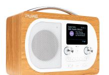 Pure zum Welttag des Radios: Argumente für DAB+