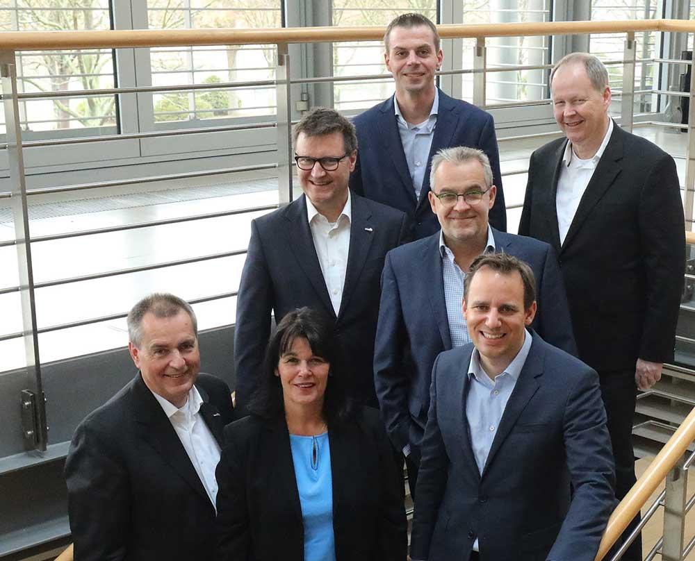 Euronics-Aufsichtsrat