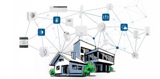 Homematic IP Smart Home