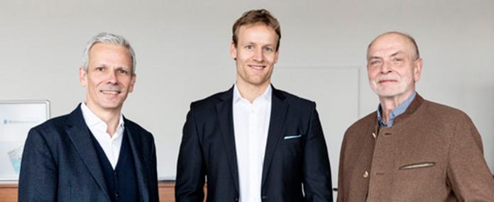 Robert Drosdek, Rüdiger Plep, Uwe Offer
