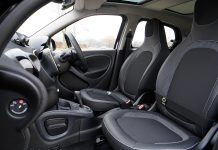 car-interior-1882686_1920 Foto: Pixabay