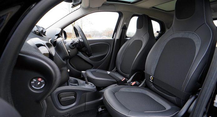 car-interior-1882686_1920 Foto: Pixabay