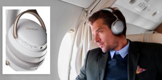 Denon-Kopfhörerreihe GC