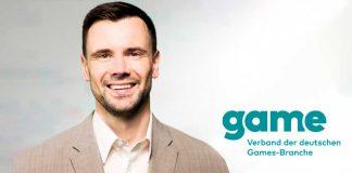 Felix Falk game-Verband