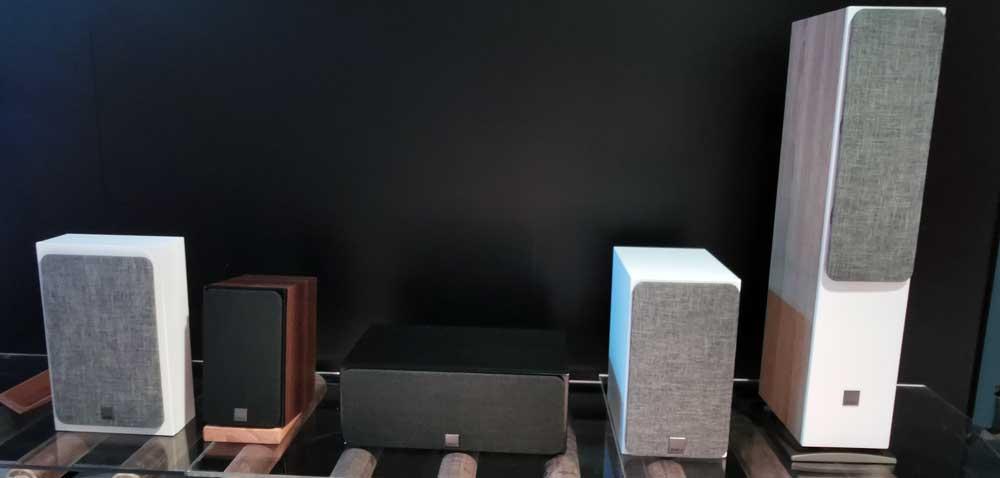 Dali Oberon Serie: Audiophile Lautsprecher für Einsteiger. Foto: Dali