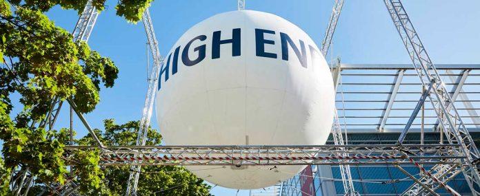 High End Messe MOC