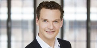 Georg Schmitz-Axe. Foto: Deutsche Telekom