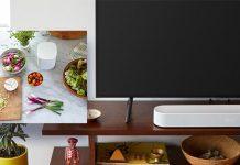 Google Assistant ab sofort auf Sonos One und Sonos Beam verfügbar